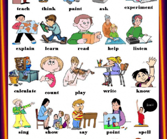 Classroom English Clipart 20 Free Cliparts Download