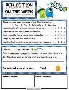 Classroom Goals Clipart.