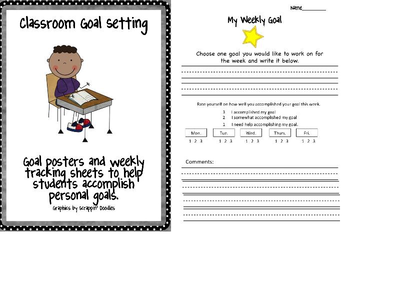 Similiar Student Goals Keywords.