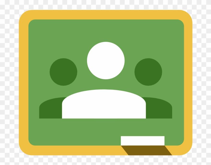 Google Classroom Logo.