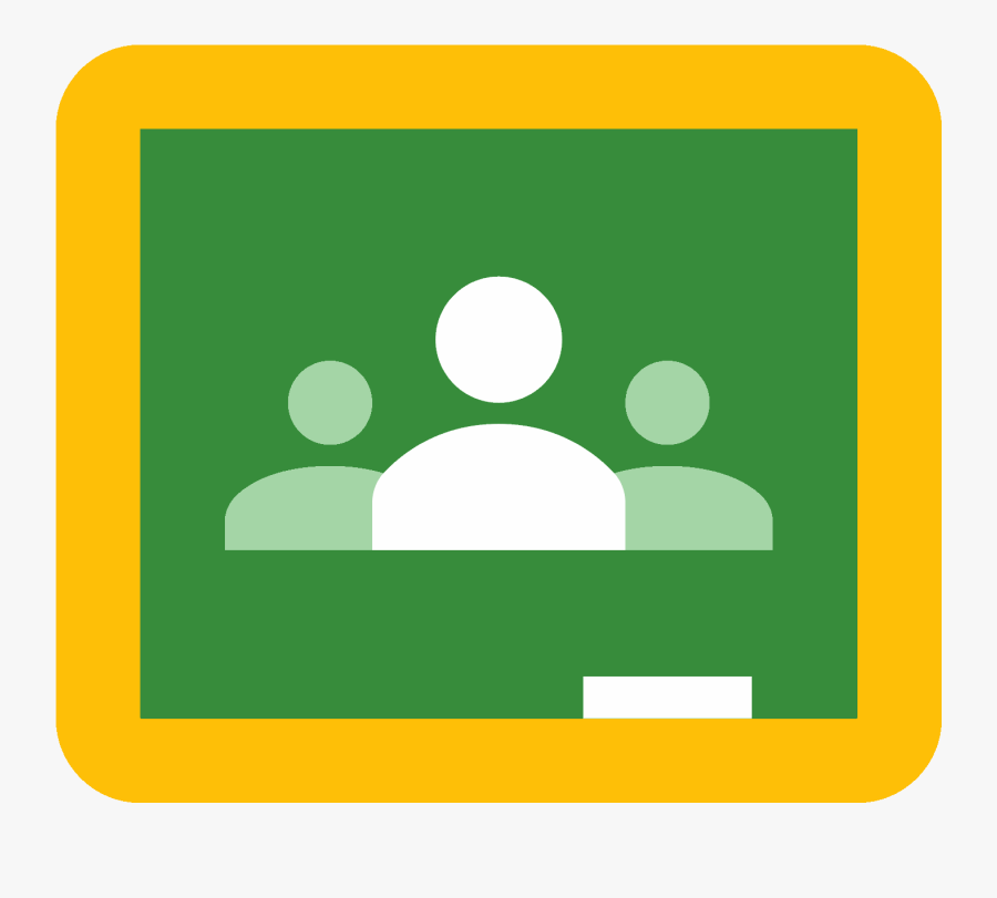 Google Classroom Icon , Free Transparent Clipart.