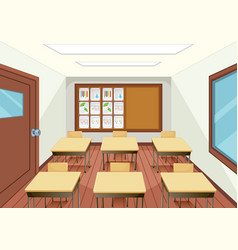 Classroom Clipart Vector Images (over 560).