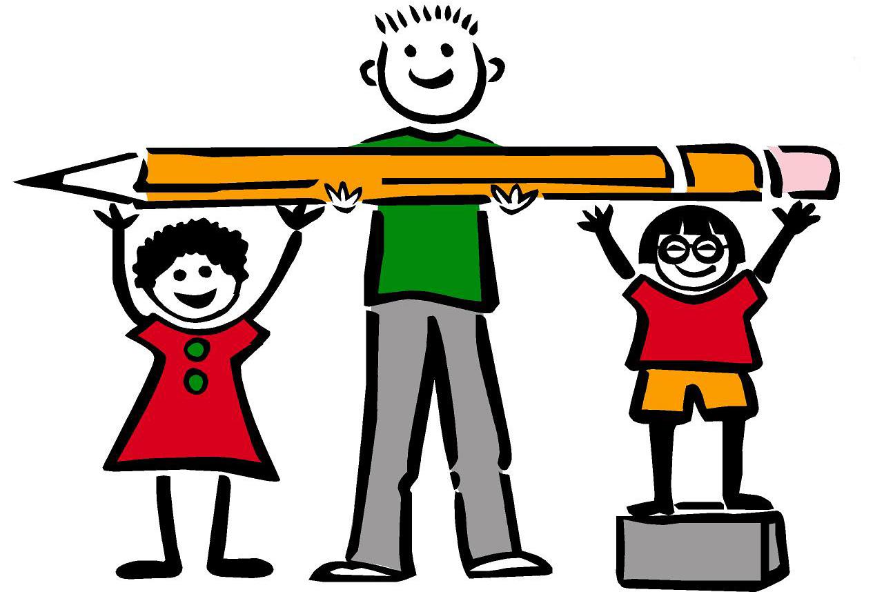 Teach clipart classroom instruction, Teach classroom.