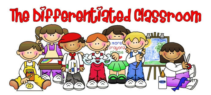 Differentiated Instruction.