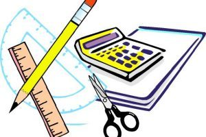 Classroom items clipart 5 » Clipart Portal.