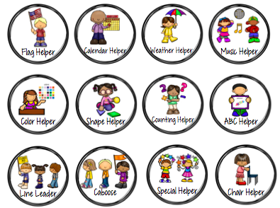 Classroom Jobs Clipart (101+ images in Collection) Page 3.