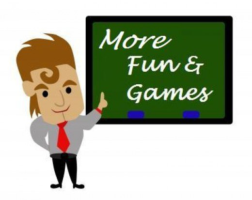 Another 10 Fun Classroom Activities to Help Students Practice.