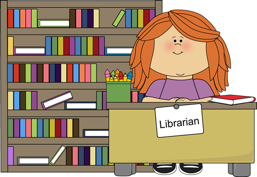 The classroom librarian job is such a wonderful idea!!! I.