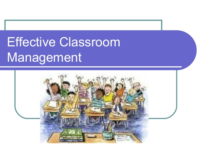Transitions effective classroom management.
