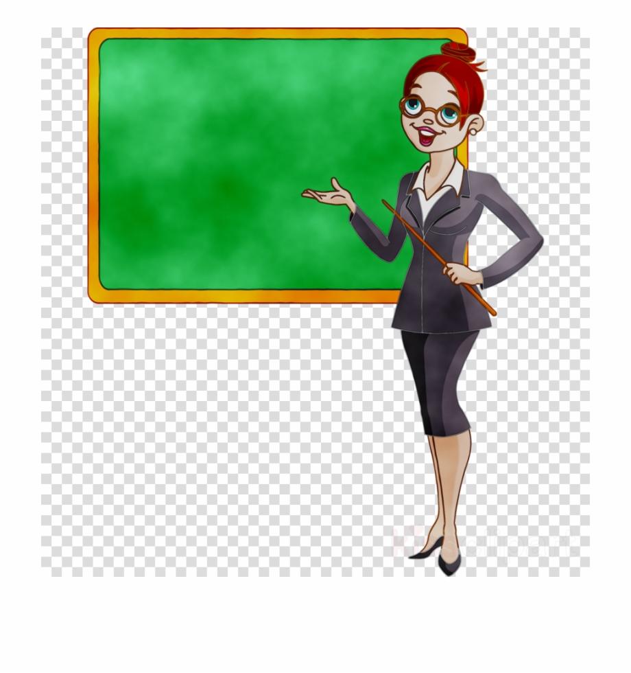 Teacher Galleryneed Com Classroom Clipart Transparent.