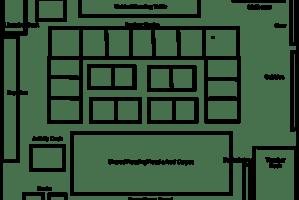 Classroom map clipart 4 » Clipart Portal.