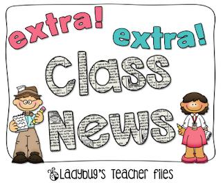 Classroom News.
