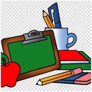 School Supplies Education.