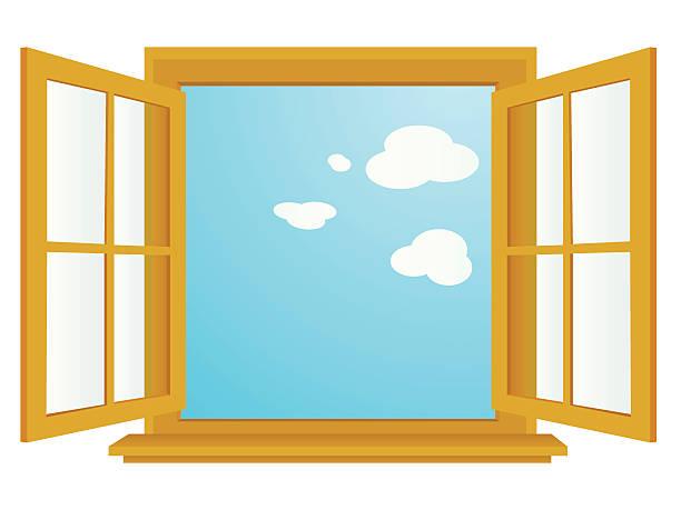 Classroom Window Clipart.