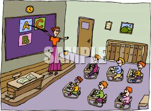 free clipart for classrooms.