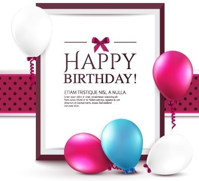 Classy Birthday Clipart Clipground