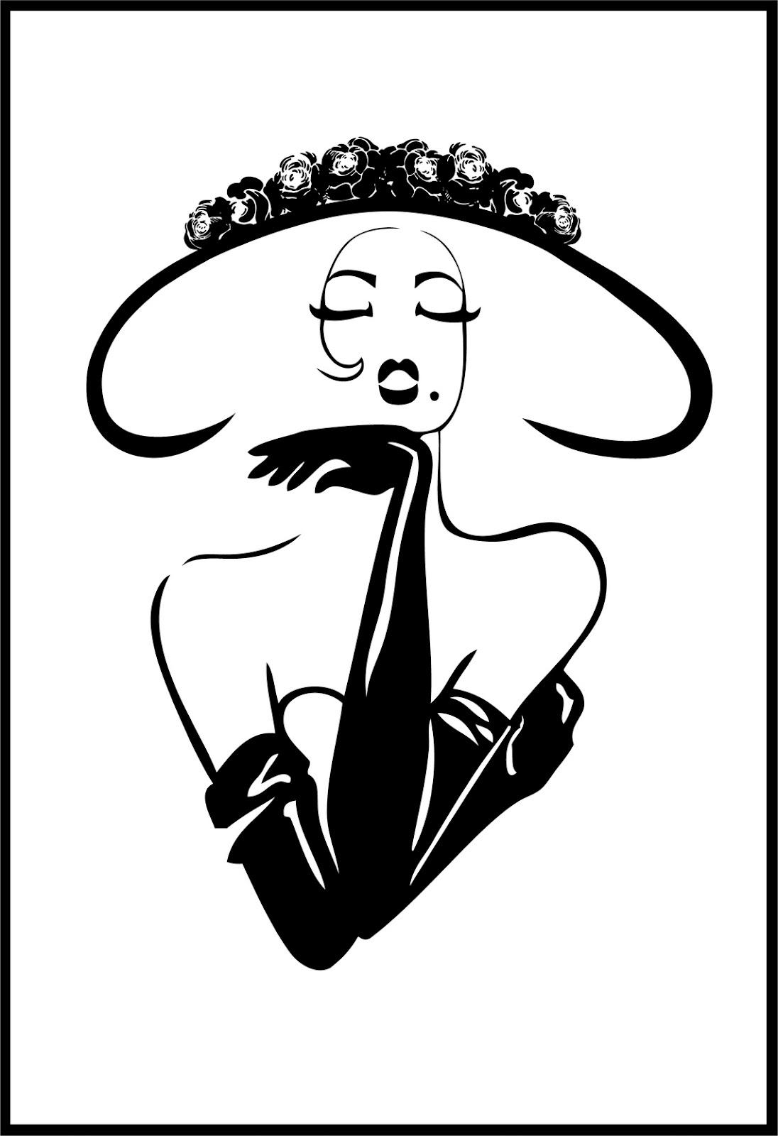 Classy Logo Clipart.