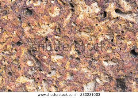 Clastic Sedimentary Rocks Stock Photos, Royalty.