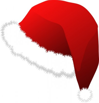 Santa Clause Clipart.