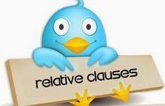 Relative Clauses.