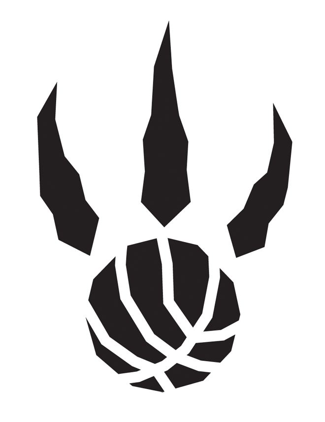 Brand New: New Logo for Toronto Raptors by Sid Lee.