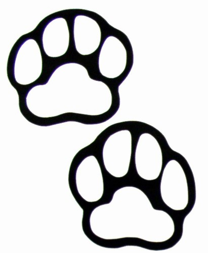 Bear Claw Clipart.