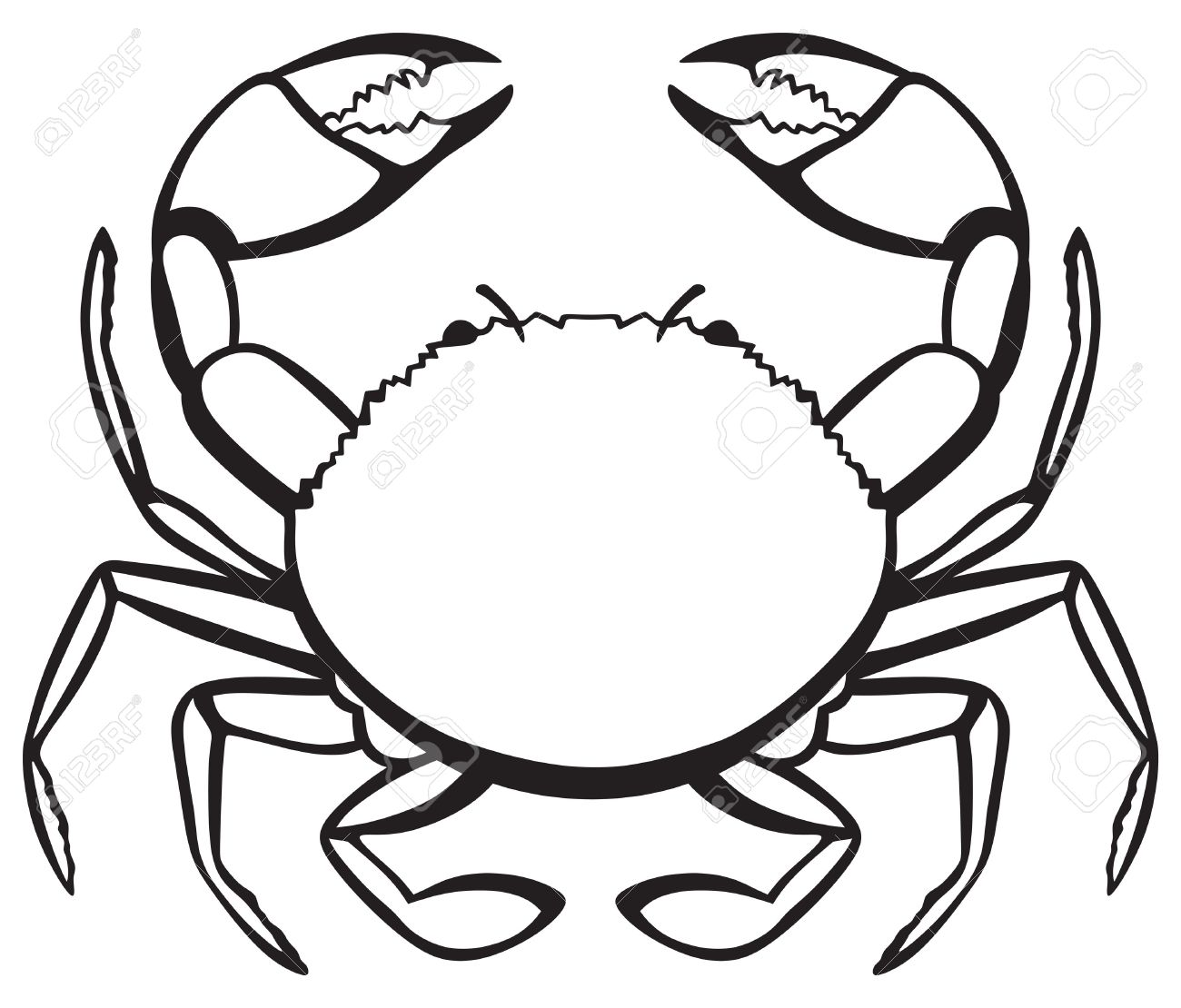 Claw shaped clipart - Clipground