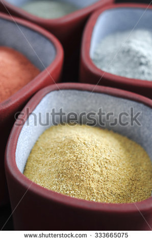 Clay Additive Stock Photos, Royalty.