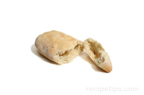 Bread Baking Guide.