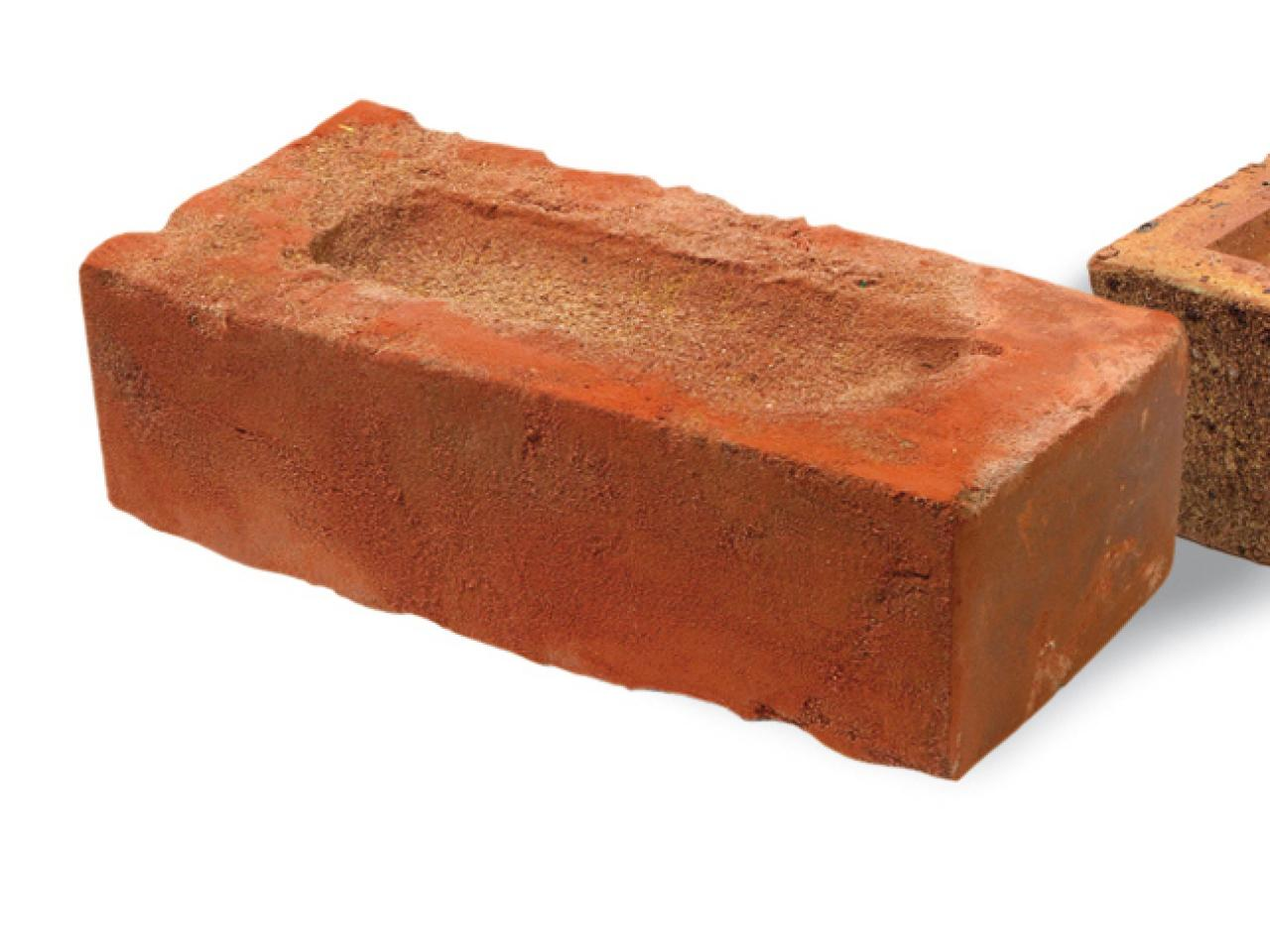 All About Bricks, Blocks and Wall Ties.