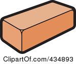 Free brick clip art.