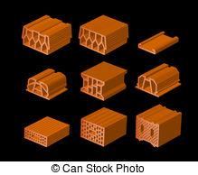 Clay brick Vector Clipart Illustrations. 654 Clay brick clip art.