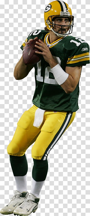 Clay Matthews III transparent background PNG cliparts free.