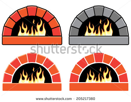 Old Wood Stove Stock Photos, Royalty.