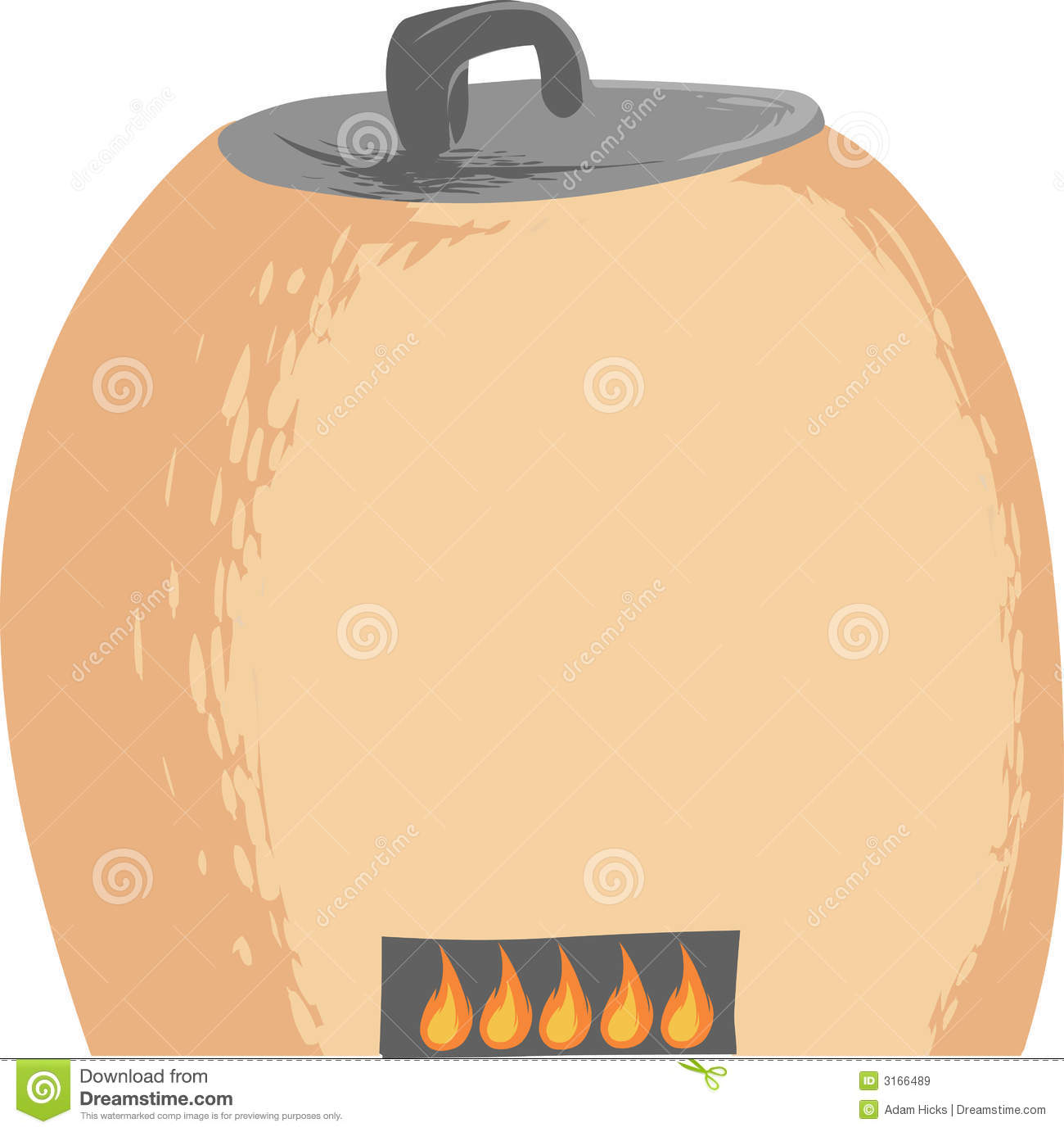 Clay Oven Stock Photos, Images, & Pictures.