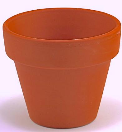 Clay Pot Clipart.