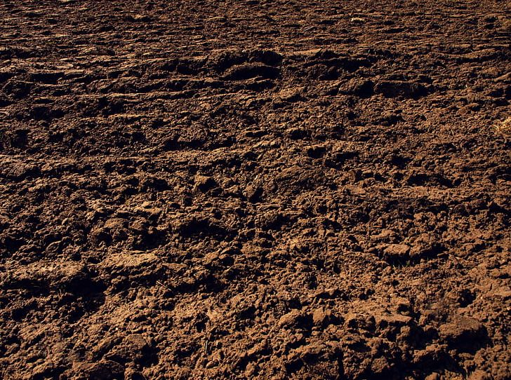 Soil Photography Texture Clay PNG, Clipart, Arable Land, Brown, Clay.