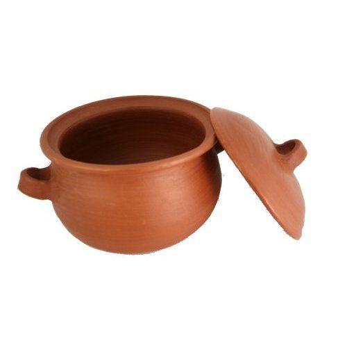 Clay pots clipart #19
