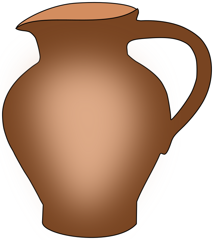 Pottery clipart ceramic, Pottery ceramic Transparent FREE.
