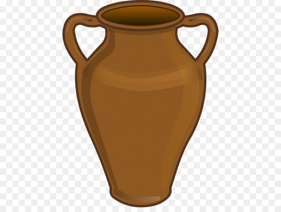clay clip art png clipart Pottery Vase Clip art clipart.
