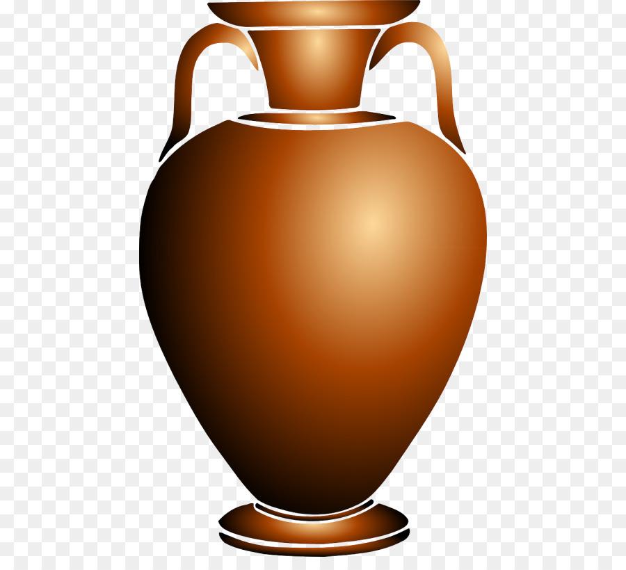 pottery clipart Pottery Ceramic Clip art clipart.