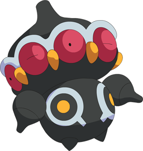 Claydol Pokédex: stats, moves, evolution, locations & other forms.