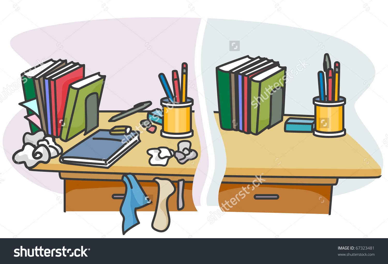 Clean A Table Clipart Clipground