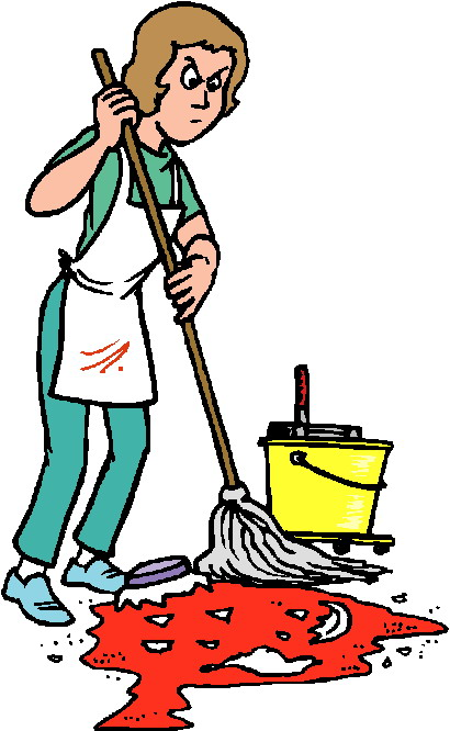 Cleaning Clip Art For Free.