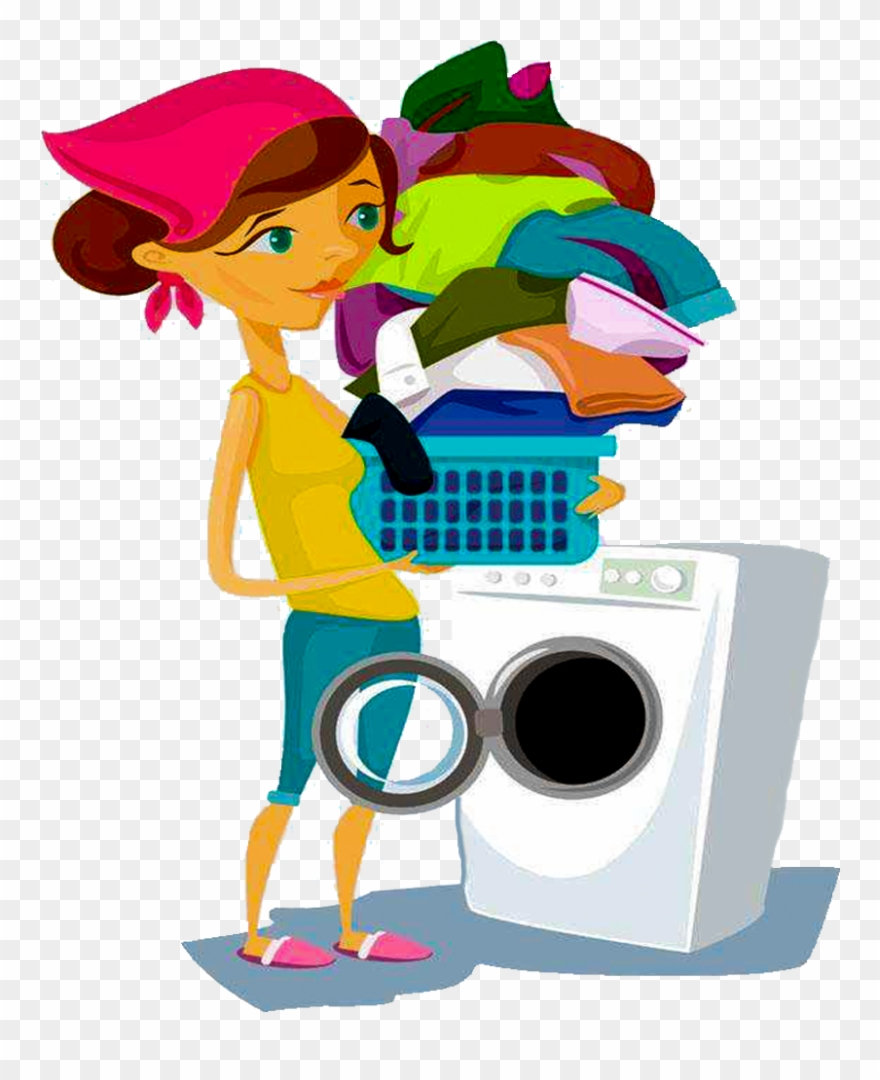 Clean Clipart Clean Clothes.