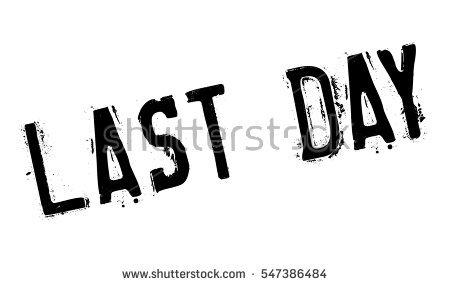 Last Day Sale Stock Vectors, Images & Vector Art.