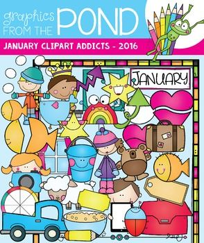 1000+ images about Clip Art from TpT on Pinterest.