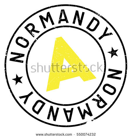 Normandy Stock Vectors, Images & Vector Art.