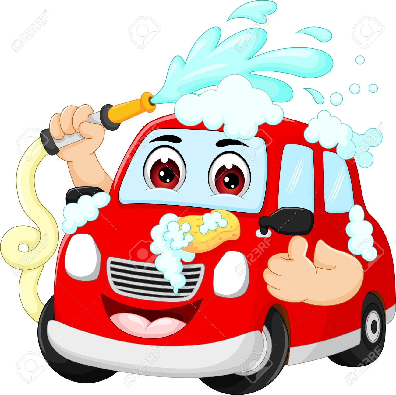 Clean car clipart 4 » Clipart Station.