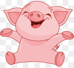 Pig PNG.